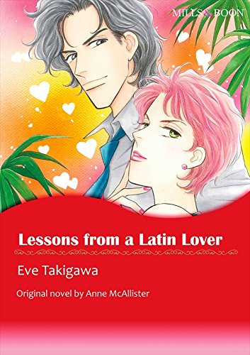 Download [50P Free Preview] Lessons From A Latin Lover