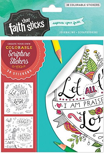 How to buy the best psalm stickers?