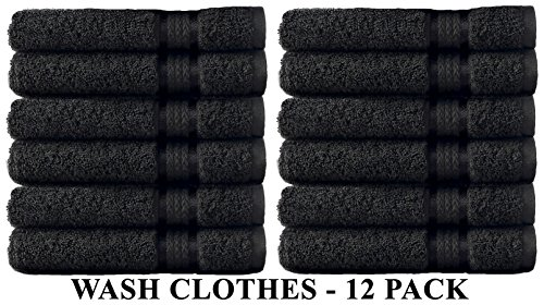 dish clothes black - 8