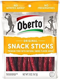 product image for Oberto Smoked Sausages, 5 Oz