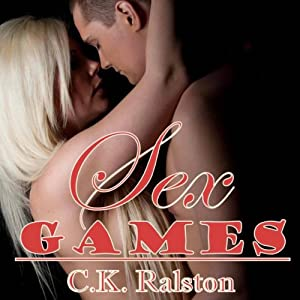 Sex Games Audiobook