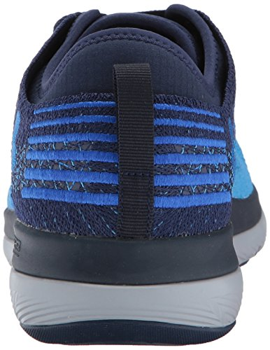 Armour Uomo Blu Under Running Scarpe UA Fortis Threadborne 7Yqdfwp