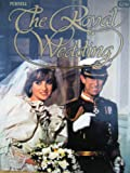 img - for Royal Wedding: The Prince and Princess of Wales book / textbook / text book
