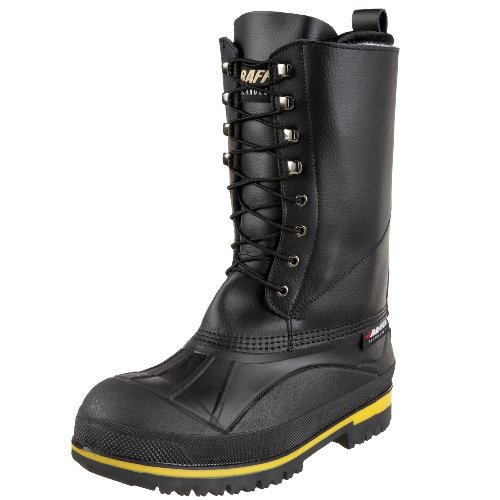 Baffin Men's Barrow Work Boot,Black,10 M ()
