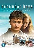 December Boys [DVD] [2007]