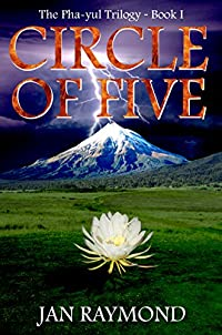 Circle Of Five by Jan Raymond ebook deal