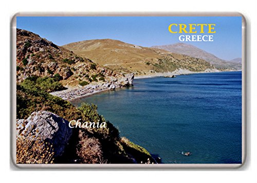 Greece/Crete/Fridge Magnet..!!!!!