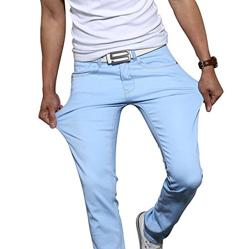 amorgafas-mens-skinny-slim-fit-elastic-straight-leg-jeans-pants
