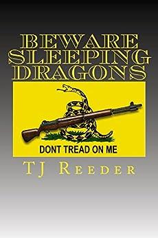 Beware Sleeping Dragons by [Reeder, TJ]