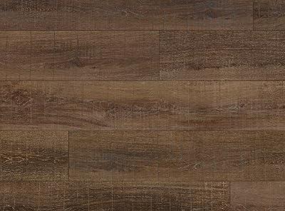 "COREtec Plus Waterfront Oak Engineered Vinyl Plank 8mm x 7"" 50LVP703 SAMPLE"
