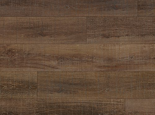COREtec Plus Waterfront Oak Engineered Vinyl Plank 8mm x 7
