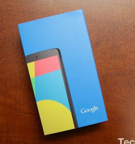 Lg Google Nexus 5 D820 32gb Unlocked- White