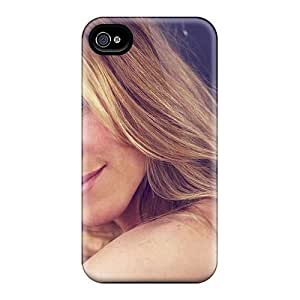 New Style Tpu 5/5s Protective Case Cover/ Iphone Case - Jennifer Aniston 2012