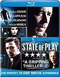 State of Play (2009) [Blu-ray] (Bilingual)