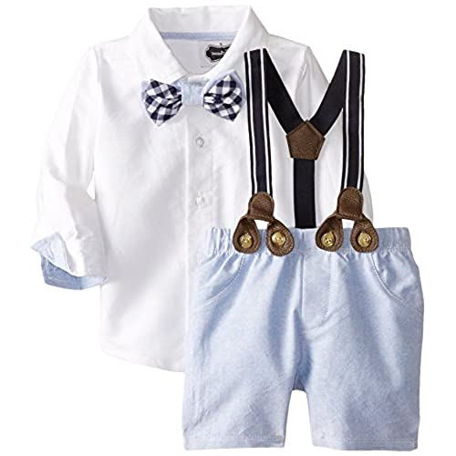 Baby Boy Easter Outfits: Amazon.com