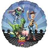 """Toy Story Gang 18"""" Foil Balloon"""