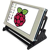 Eleduino Raspberry Pi 7 Inch 800x480 Pixel Hdmi Input Capacitive TouchScreen Display