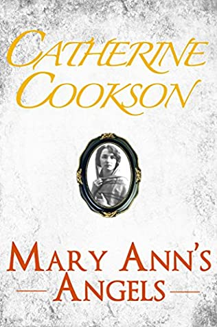 book cover of Mary Ann\'s Angels