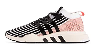 finest selection 11ae4 18ccc Image Unavailable. Image not available for. Color  adidas EQT Support Mid  ADV Primeknit