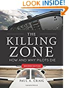 #7: The Killing Zone, Second Edition: How & Why Pilots Die