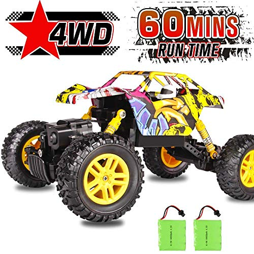 RC Car DOUBLE E