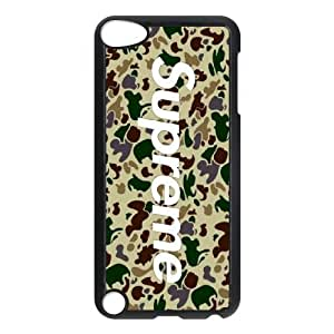 Life margin supreme phone Case For Ipod Touch 5 G68KH3404