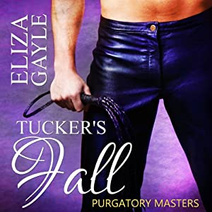 Purgatory Masters: Tucker's Fall Audiobook