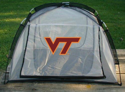 Rivalry NCAA Virginia Tech Hokies Food Tent