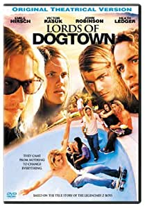 Lords of Dogtown (Original Theatrical Version) by Sony Pictures Home Entertainment