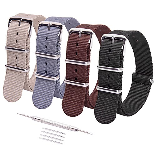 Bestselling Mens Watch Bands