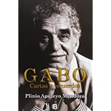 Gabo (Spanish Edition)