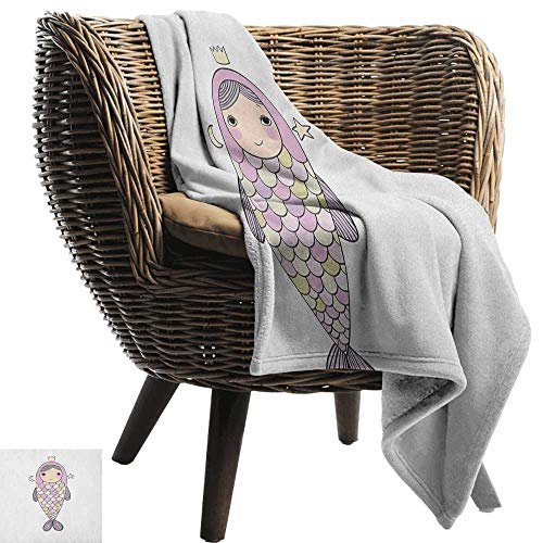 ZSUO Bed Blanket 70