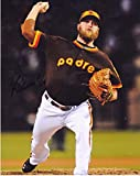 Kevin Quackenbush Signed Photo - 8x10 - Autographed MLB Photos