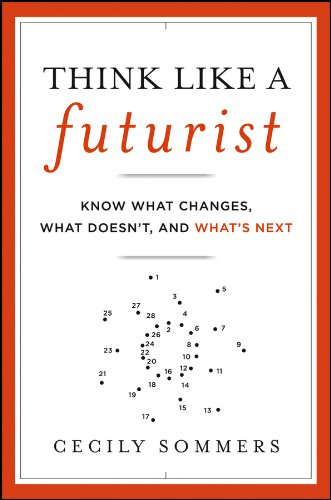 Think Like a Futurist: Know What Changes,