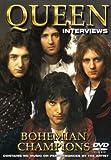 Queen: Bohemian Champions - Interviews [Region 2]