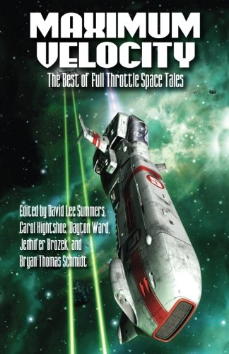 Top Velocity: The Best of the Full-Throttle Space Tales
