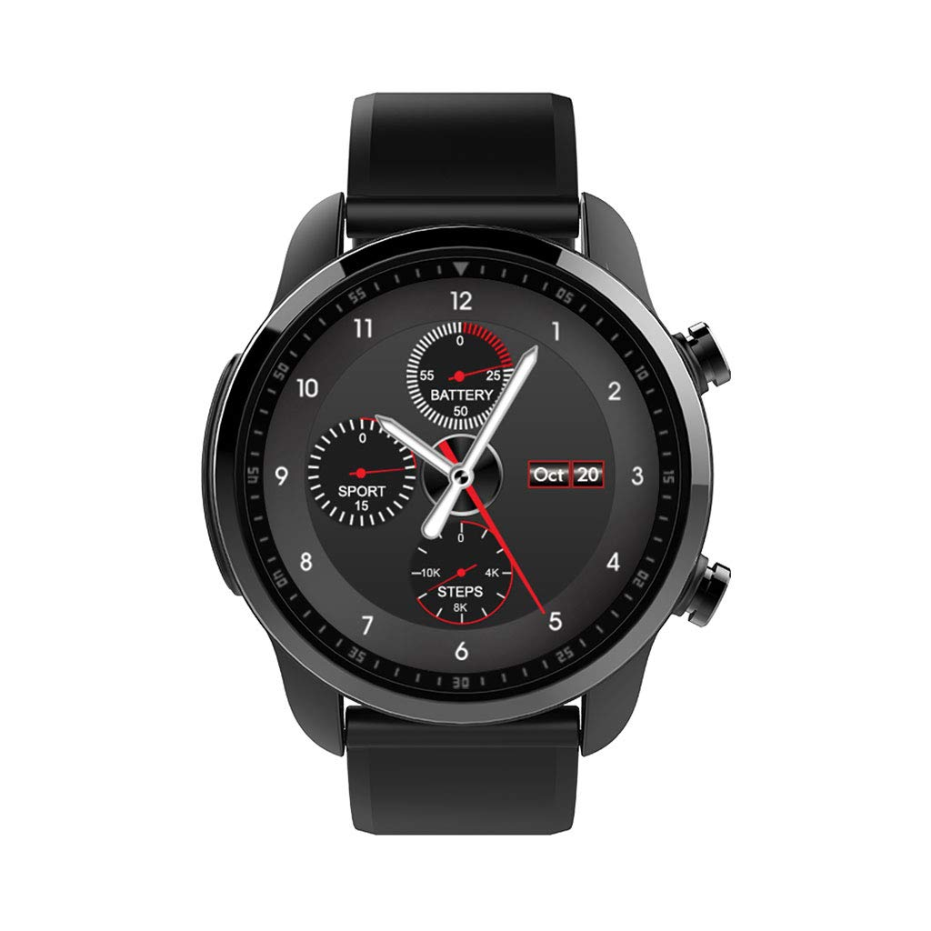 Amazon.com: QUANOVO Bluetooth Intelligent Watch Fitness ...