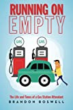 Running on Empty: The Life and Times of a Gas Station Attendant