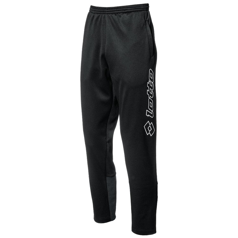 Lotto Pants Zenith PL cuff Black / White XL