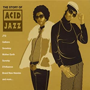Acid Jazz скачать торрент - фото 11