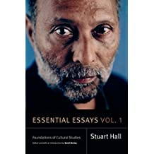 Essential Essays, Volume 1: Foundations of Cultural Studies