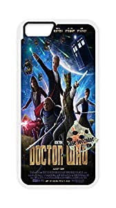 [case forcolor]:Doctor Who - Guardians of the Galaxy Hard Case for Iphone6 4.7.