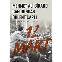 12 Mart: Belgesel Kitaplar