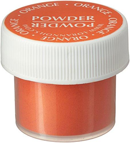 Lorann Oils Food Color Powder, 1/2-Ounce, Orange