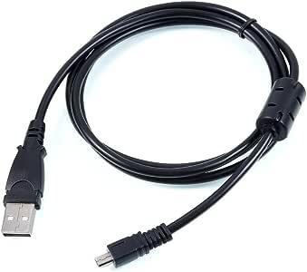 L21 cámara USB Data Sync Cable para computadora. NIKON COOLPIX L20