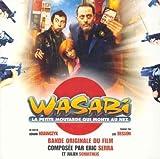 Wasabi (Original Soundtrack)