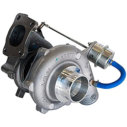 Garrett 700716-5018S Turbocharger (New Isuzu 4.8L 4HI1)