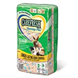Absorbtion Corp Carefresh Shavings Plus Pet Bedding, 14-Liter