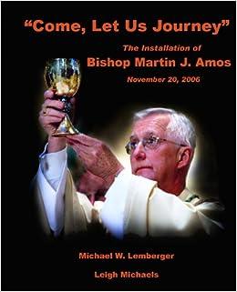 Bishop martin amos