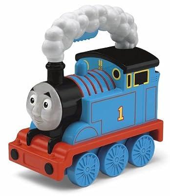 Thomas The Train Preschool Light-up Talking Thomas by Fisher-Price